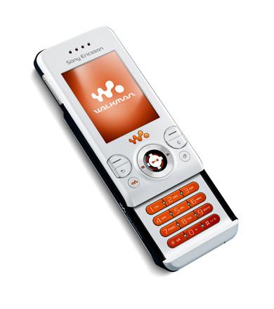Sony Ericsson W580  фото 2