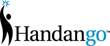 Handango logo