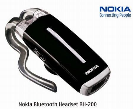 Nokia BH-200