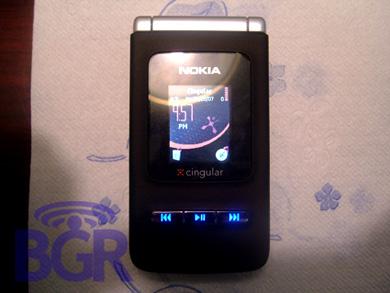 Nokia N75 - 2