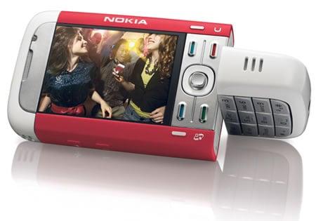 Nokia 5700 XpressMusic 2
