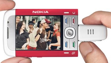 Nokia 5700 XpressMusic 3