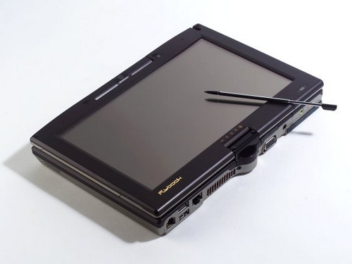 V5, как планшетный ПК