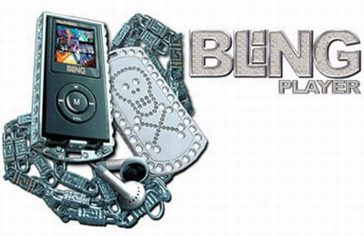 BLING Player