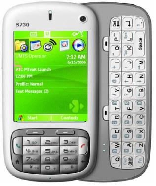 HTC S730 HTC Wings