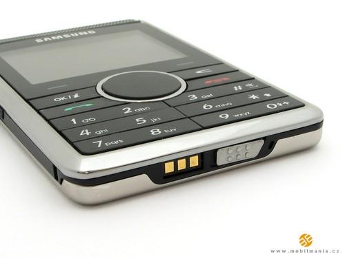 Samsung P310  -основание