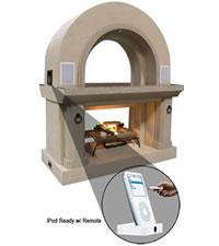 Камин FRP-4300 Fireplace