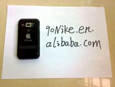 Iphone клон 2
