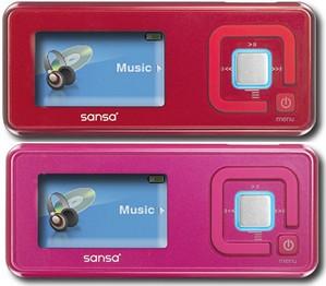 SanDisk Sansa C250