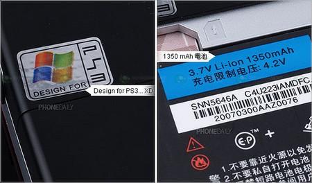 Amycoll PS3