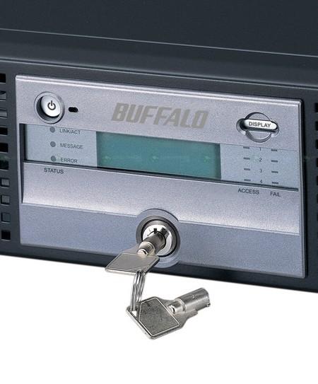 Buffalo Terrastations PRO
