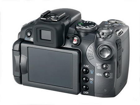 Canon S5