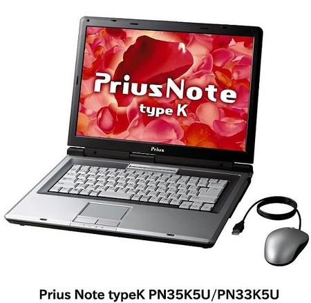 Note Type K