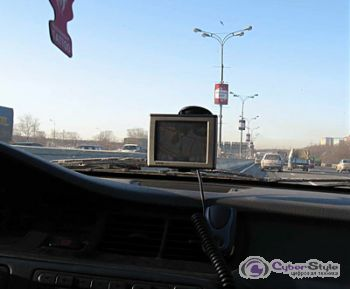 GPS-навигатора Garmin Nuvi 310 - фото 6