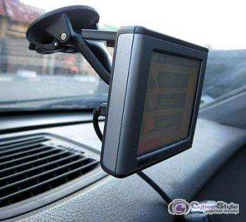 GPS-навигатора Garmin Nuvi 310 - фото 2