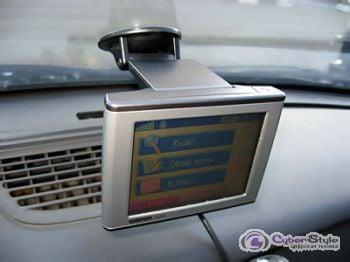 GPS-навигатор Garmin Nuvi 310