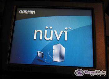GPS-навигатора Garmin Nuvi 310 - фото 20