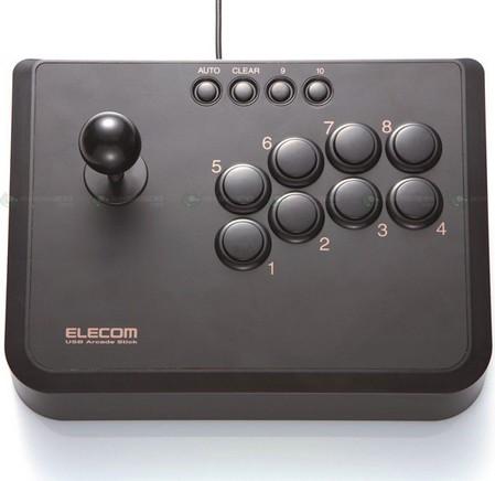 JC-AS01BK Elecom