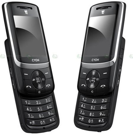 LG SC330