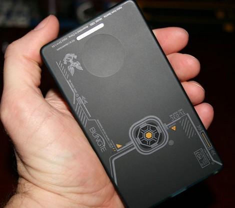 Zune Halo 3 - фото 2