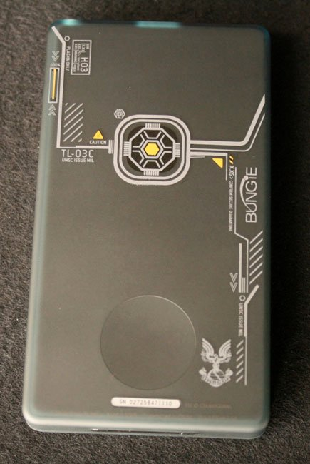Zune Halo 3 фото 8