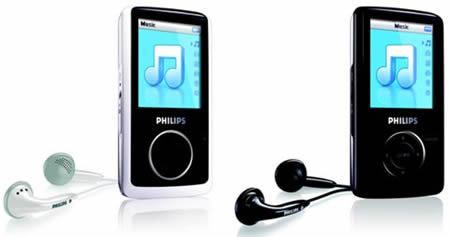 Philips SA31