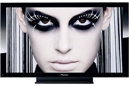 Pioneer HDTV