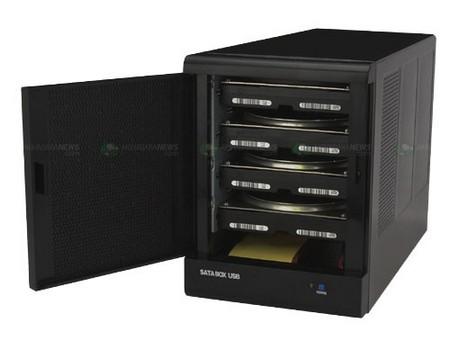 SATA BOX USB