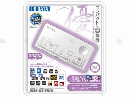 USB2 W31RW