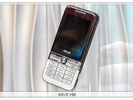 Asus V90