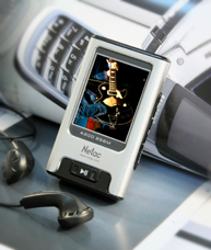 MuStik Car MP3 A200