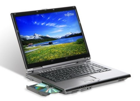 Fujitsu lifebook a6030