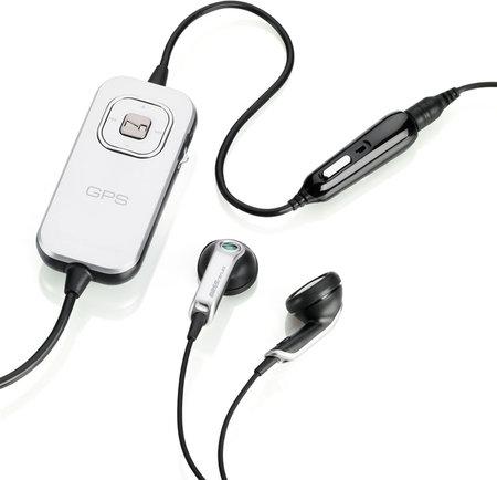 Sony Ericsson HGE-100 GPS Enabler