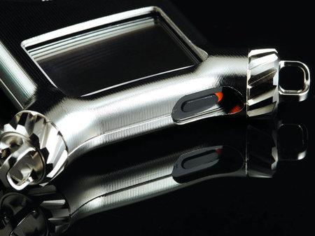 Kiwami Factron Titanium
