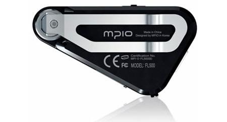 MPIO FL500 DAP