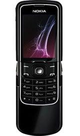 Nokia8600