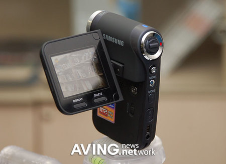 Samsung VM-X300