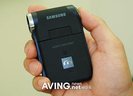 Samsung VM-X300 фото 3