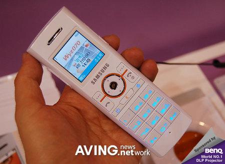 Samsung SMT-W6100