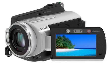 Sony HDR-SR5C