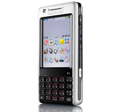 Sony Ericssom p1