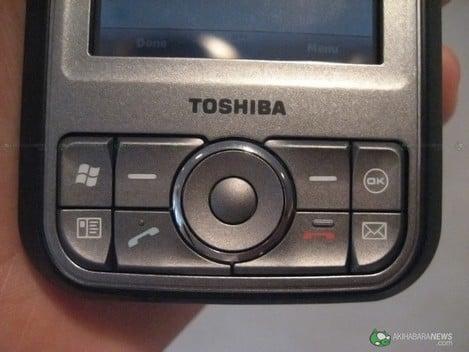 TOSHIBA PORTEGE G900 - 6