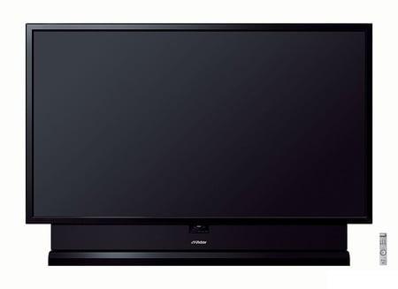 JVC HD-110MH80