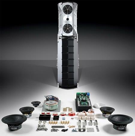 YG Acoustics Voyager Loudspeakers