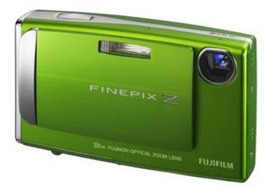 Fujifilm FinePix Z10fd Style-Cam
