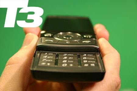 Samsung G600- фото 3
