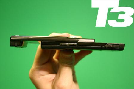 Samsung G600 - фото 4