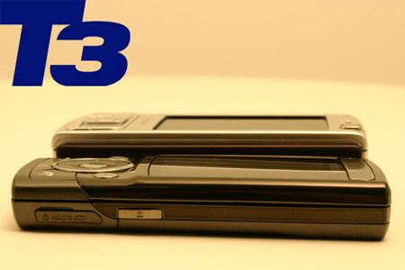 Samsung G600 - фото 2