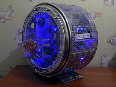 Futuristic - 2