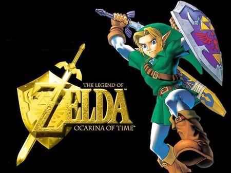Legend of Zelda: Ocarina